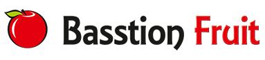 Basstion Fruit - sprzedaż jabłek i gruszek logo